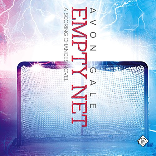Empty Net audiobook cover art