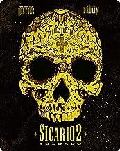 Sicario 2: Soldado - Limited Edition Steelbook [4K UHD + Blu-ray]