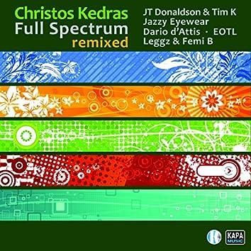 Full Spectrum Remixed