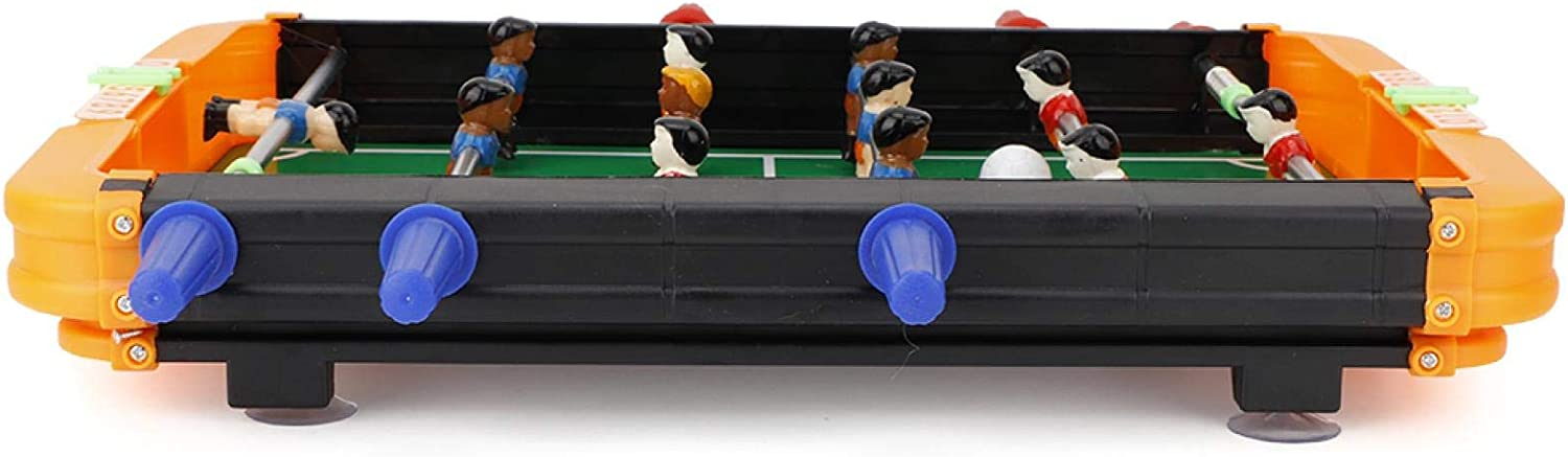 Xinde Balls Game Max 51% OFF Tabletop Soccer Table High order S