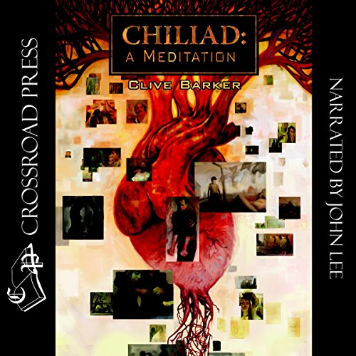 Chiliad audiobook cover art
