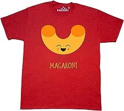 inktastic Macaroni Costume T-Shirt