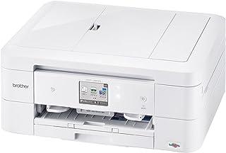 brother インクジェットプリンター複合機 PRIVIO DCP-J963N-W ホワイト