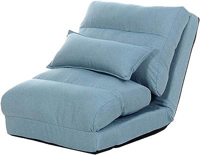 Amazon.com: Sofa pequeño de gamuza para niños ...