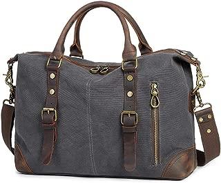 Mens Bag Handbag Male Men Leisure Xiekua Package Outdoor Travel Bag Canvas Bag Shoulder Bag Shoulder Bag High capacity