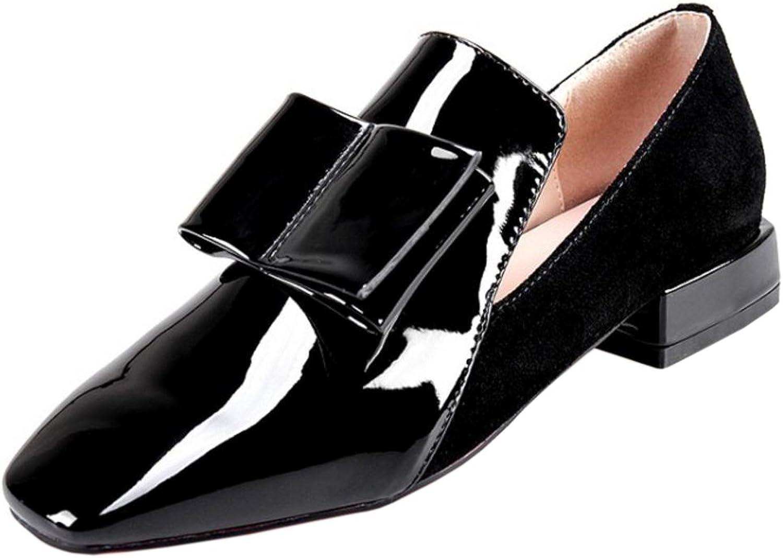 KemeKiss Women Classic Slip On Pumps shoes