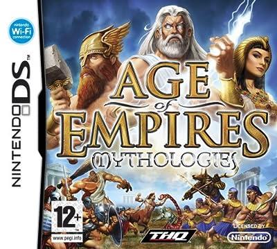 Age of Empires: Mythologies (Nintendo DS)