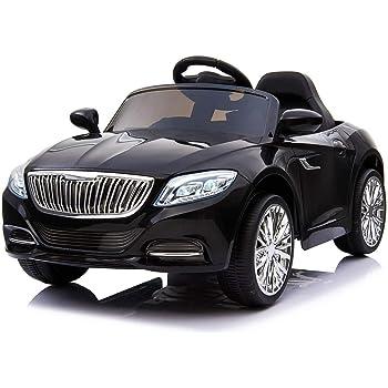 FEBER Famosa 800012263 Twincle Car, Elektroauto mit