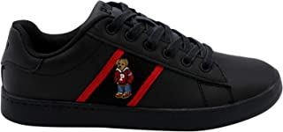 Polo Ralph Lauren Kids Quilton Bear Sneaker