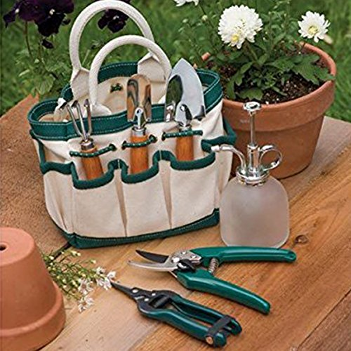 Small Indoor Gardening Tool Set