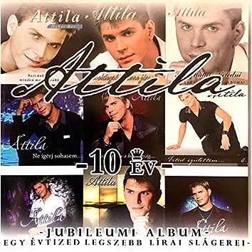 10 Év (Jubileumi Album)