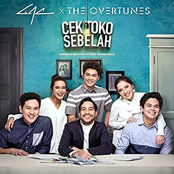 Cek Toko Sebelah (Original Motion Picture Soundtrack)