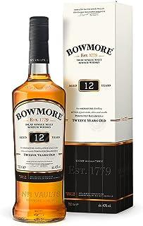 Bowmore 12 Jahre 0,7l 40%