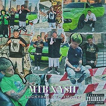 Mtb X Ysh