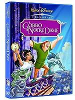 CARTONE ANIMATO - IL GOBBO DI NOTRE DAME (1 DVD)