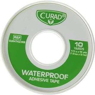 Medline Waterproof Tape, 1/2