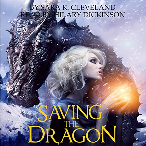 Saving the Dragon  By  cover art
