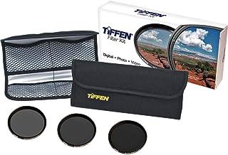 Tiffen 67mm Digital Neutral Density Filter Kit (ND 0.6, 0.9, 1.2 + Wallet)