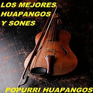 Popurri Huapangos