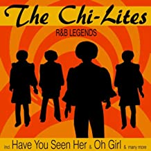 R&B Legends - incl. Have you seen Her and many more