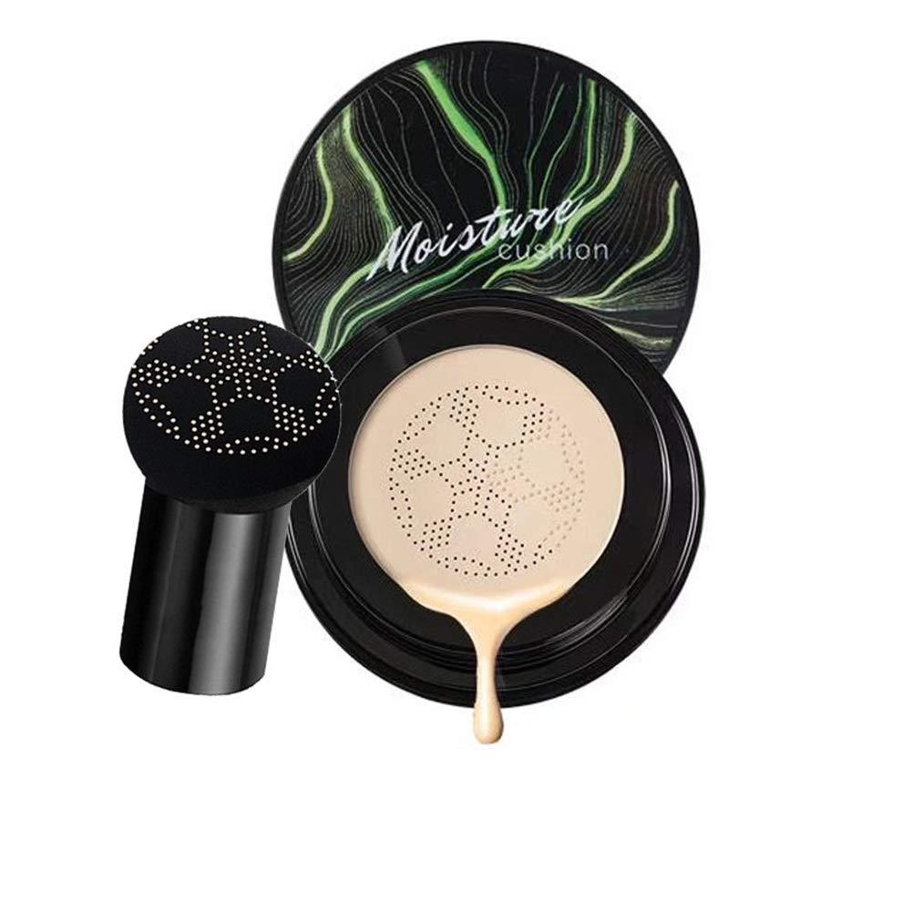 zuoshini Mushroom Head Air Cushion CC Cream Con Cover Foundation Virginia Beach Mall Max 60% OFF