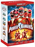 Power Rangers: Seasons Eight - Twelve
