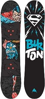 Burton Chopper LTD DC Comics Boys Snowboard