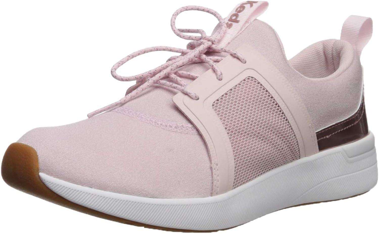 Keds Womens Studio Flair Mesh Sneakers