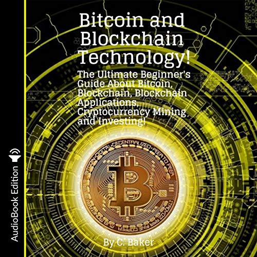 Bitcoin and Blockchain Technology, Crypto Trading and Libra, the Global  Cryptocurrency of Facebook 2 Books in 1
