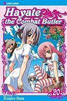 Hayate the Combat Butler, Vol. 20 (20)