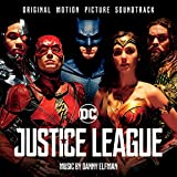 Justice League (Banda Sonora Original)