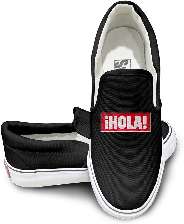 Men Women Low Cut Classic Sneaker Hola shoes