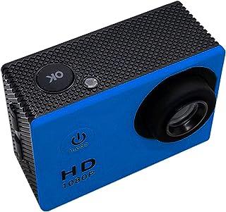 gazechimp 30 Meter Onderwater Waterdichte SJ4000 HD 1080P Ultra Sport Actie Camera DVR Cam Camcorder, Licht Gewicht, gemak...