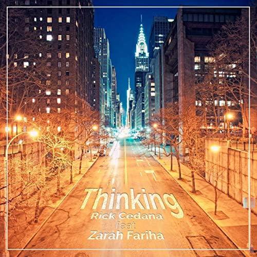 Rick Cedana feat. Zarah Fariha