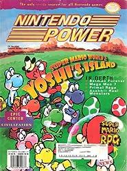 powerful Nintendo Power Magazine Volume 77