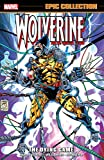 Wolverine Epic Collection: The Dying Game (Wolverine (1988-2003)) (English Edition)