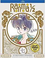 らんま1/2 テレビシリーズ セット7 / RANMA 1/2: TV SERIES SET 7