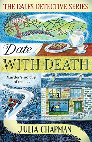 Date with Death (The Dales Detective Series, Band 1)