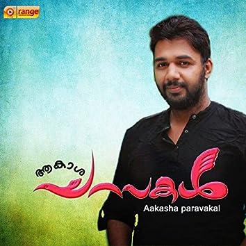 Aakasha Paravakal - Single