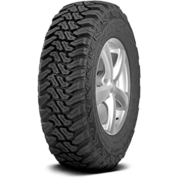 Accelera M/T-01 All-Season Radial Tire - 235/75R15 104Q
