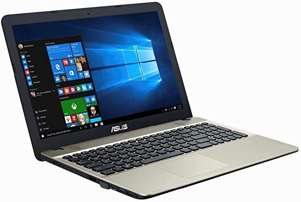 Asus F541SA-XO229T 39 62 cm 15 6 Zoll matt Laptop Intel Pentium QC N3710 8GB RAM 1TB HDD DVD Win 10 Chocolate Black Schätzpreis : 555,55 €