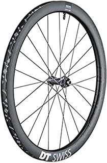 DT Swiss GRC1400 Spline 42 Front Wheel: 700c, 12 x 100mm, Centerlock