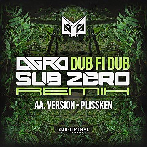 Agro / Subzero / Version
