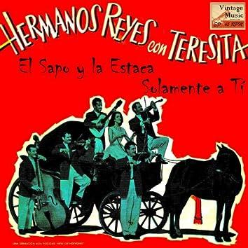 """Vintage World Nº 69 - EPs Collectors, """"El Sapo Y La Estaca"""""""
