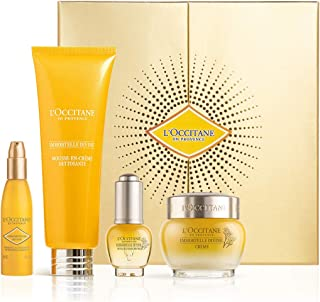 L'Occitane Luxurious Immortelle Divine Star Gift Set, 1 ct.