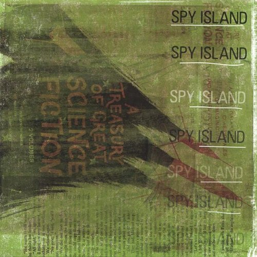 Treasury of Great Science Fiction by Spy Island (2005-09-20)