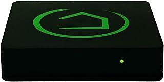 Hubitat Elevation Home Automation Hub - Compatible with Alexa, Google Home, Zigbee, Z-Wave, Lutron