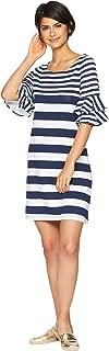 navy safari dress