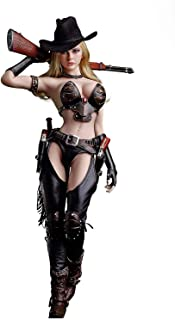 Phicen Tbleague Cowgirl 1/6 Female Body Action Figure PL2018-103