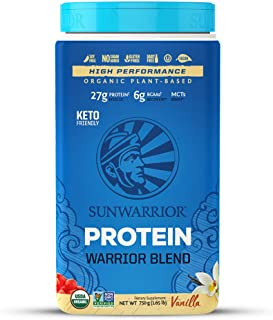 Best sun warrior protein Reviews